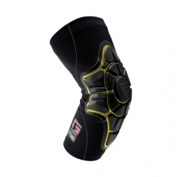 G-FORM Elbow GuardPRO-X Black Yellow