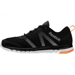 REEBOK Chaussures SUBTILE DUO LX Noir Homme
