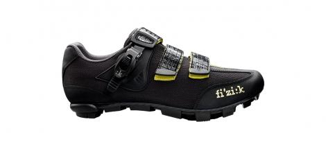 chaussures vtt fizik m3 uomo noir 41