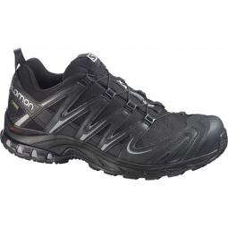 salomon chaussures xa pro 3d g tx noir homme 42