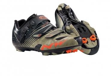 Chaussures VTT Northwave Hammer Srs Camouflage