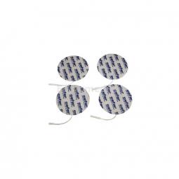 Electrodes cefarcompex dura stick rondes a fil