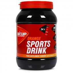 Image of Wcup sports drink orange 1020g