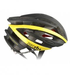 Casque ZERO RH ZY série limitée noir/jaune insert carbone