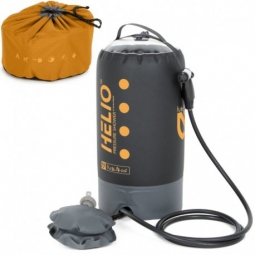 Douche Nemo Helio orange