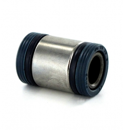 Image of Enduro bearing bk 5864 shock needle bearing 22 2x8mm a l unite