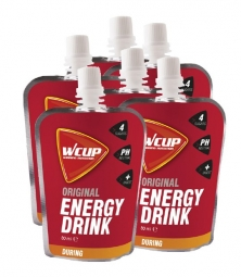 Wcup energy drink original 80 ml 5 1 gratuit