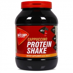 Image of Wcup protein 100 cappuccino 1000g