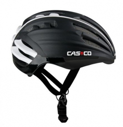 CASCO Helmet SPEEDAIRO without visor Black