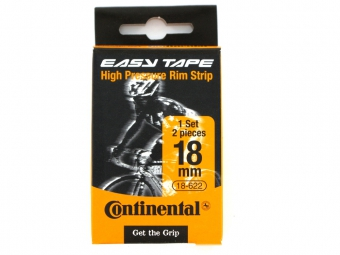 CONTINENTAL   2x Fond de jante Route Easy Tape Ref 0195070