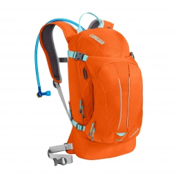 camelbak sac hydratation luxe 7l orange