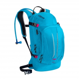Camelbak LUXE Hydration Pack - Blue