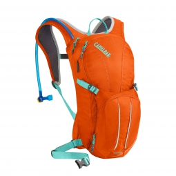 mochila camelbak magic naranja