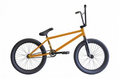 CULT 2015 BMX Complet CHASE HAWK Orange