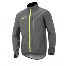 alpinestars veste descender gris xl