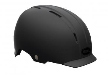 casque bol bell intersect noir mat l 59 61 cm