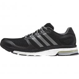 adidas paire de chaussures adistar boost homme noir 41 1 3