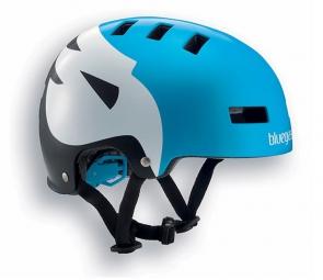 BLUEGRASS Helmet Bowl SUPERBOLD EAGLE Blue