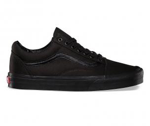 chaussures vans u old skool noir 45 1 2