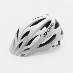 Giro casque xar blanc mat s 51 55 cm