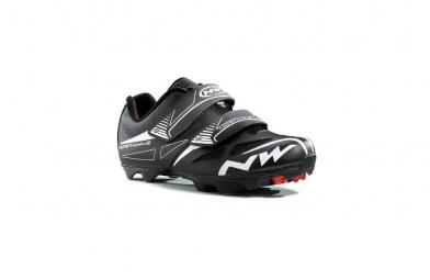 chaussures vtt northwave spike evo noir 42