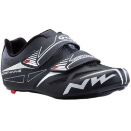 chaussures route northwave jet evo noir 47
