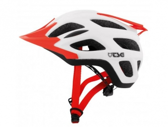 TSG Helmet SUBSTANCE 3.0 White