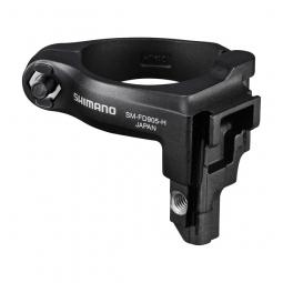 SHIMANO Adaptateur Collier Haut pour Dérailleur Avant XTR M9050 DI2