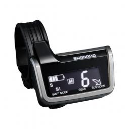 Ecran de controle shimano xtr di2 sc m9050