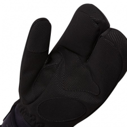 SEALSKINZ Paire de Moufles HANDLE BAR MITTENNoir