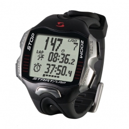 Sigma montre running rc move noir