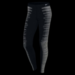 NIKE COLLANT PRINTED REFLECTIVE Femme