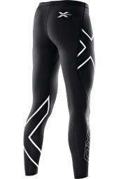 2XU Collant Long Femme de compression Noir