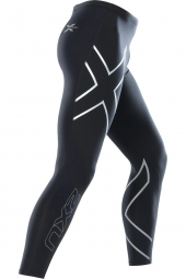 2XU Collant Long Thermal de compression Noir