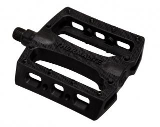 STOLEN Pedals THERMALITE Steel Pins Black