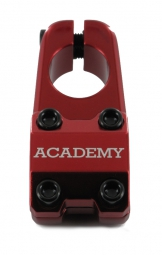 ACADEMY Stem Top Load Red