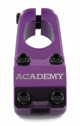 ACADEMY Potence Top Load Violet