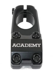 ACADEMY Stem Top Load Black