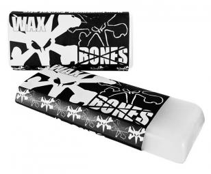 GNK Wax BONES Blanc