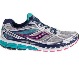 saucony chaussures femme guide 8 36