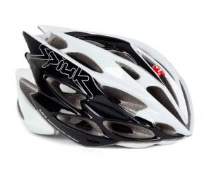 SPIUK 2015 Helmet NEXION Black/White