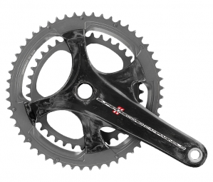 campagnolo 2015 pedalier super record 11v ultra torque double 50 34 dents 172 5