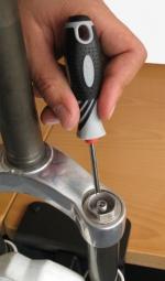 VAR Obus remover for Shrader valve