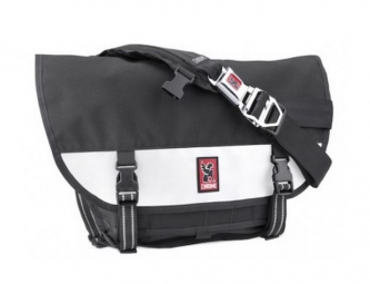 Chrome sac mini metro noir blanc