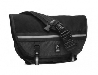 CHROME MINI METRO NIGHT Bag Black