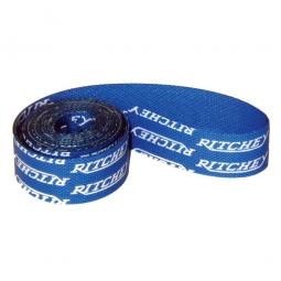 RITCHEY Paire de Fonds de Jantes PRO SNAP ON 26'' 20mm Bleu (Paire)