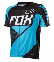 FOX Maillot LIVEWIRE RACE Bleu