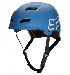 FOX 2014 Helmet TRANSITION HARD SHELL Blue