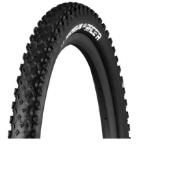 pneu enduro michelin wild race r advanced reinforced 27 5x2 25 gum x tubeless ready tringle souple