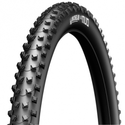 pneu michelin wild mud advanced 27 5x2 00 tubeless ready tringle souple